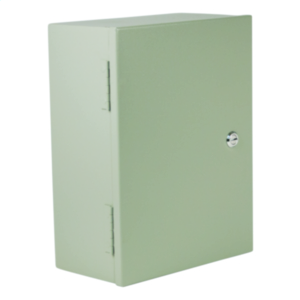 WIEGMANN N1 Enclosure NEMA 1, 16X20X8, CS, LESS PANEL