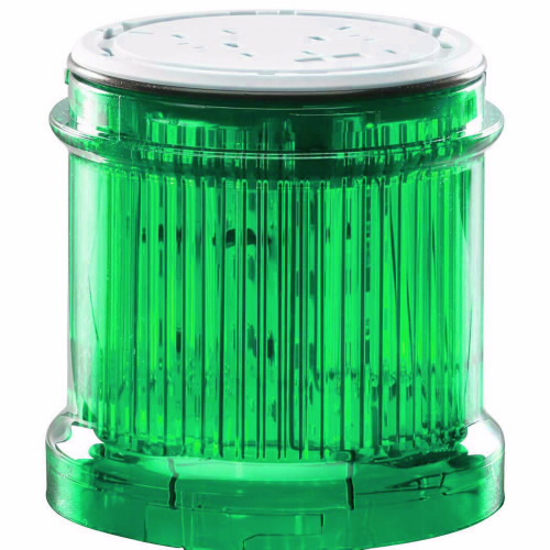 EATON GRN 24VDC STLT STACKLIGHT LED STEADY, GREEN,